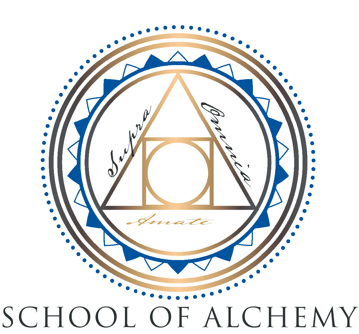 school of alchemy get the life of your dreams